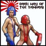 Dark Way of the Samurai